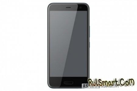 HTC U11 Life: рендер и характеристики Android One-смартфона