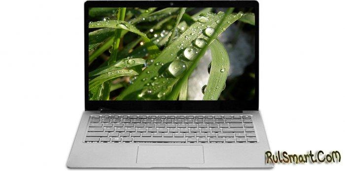 CHUWI LapBook Air: крутой планшет-трансформер появился в GearBest по цене $399