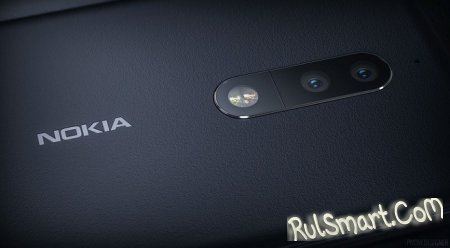 Nokia 9: флагманский смартфон без рамок и разъема для наушников