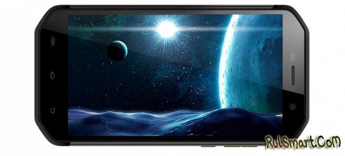 E&L S60 — стильный защищенный смартфон по цене $238.49