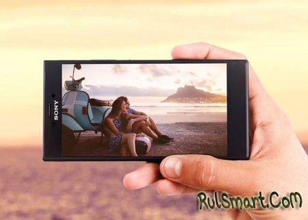 Sony Xperia R1 и R1 Plus: бюджетные смартфоны на Snapdragon