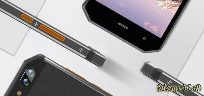 Сравнение защищенных смартфонов: EL S70 против CAT S41 (что лучше?)