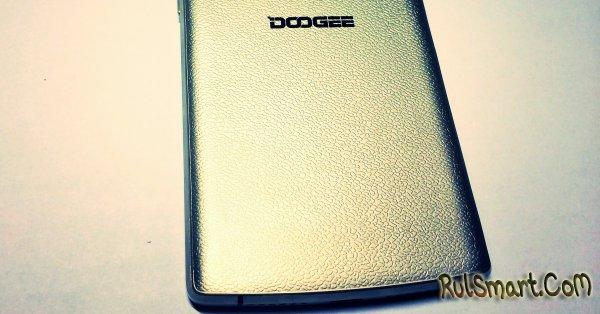 Обзор DOOGEE BL7000: смартфон с мощным аккумулятором и стильным дизайном