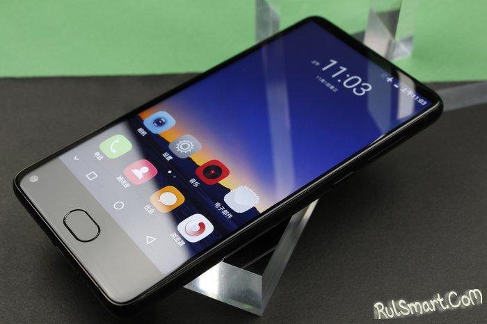 UHANS Max 2 и UHANS MX: распродажа смартфонов 11.11 по сниженной цене