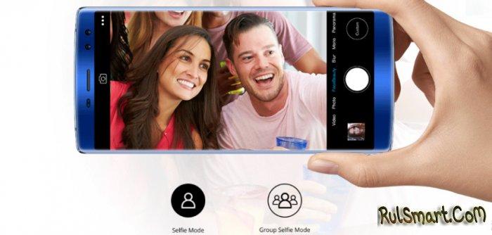 DOOGEE BL12000: смартфон с самым мощным аккумулятором на 12 А/ч