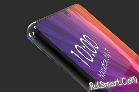 Xiaomi Mi 7: характеристики флагманского смартфона (первые подробности)