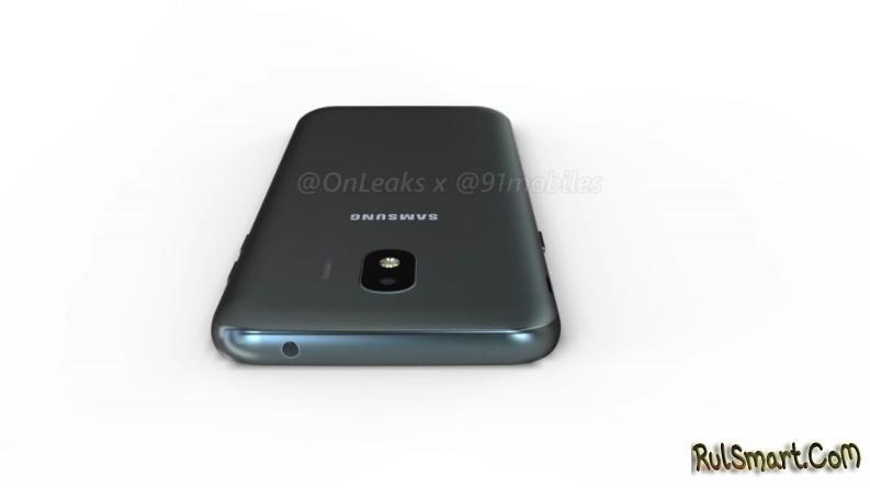 Samsung Galaxy J2 Pro (2018): бюджетный смартфон на Android 8 0 Oreo