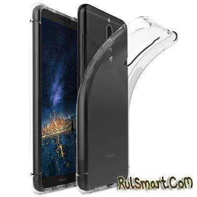 Huawei P11 Lite: раскрыт внешний вид нового смартфона