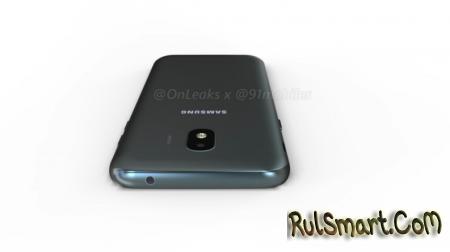 Samsung Galaxy J2 Pro (2018): бюджетный смартфон на Android 8.0 Oreo