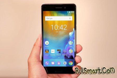 Nokia 6 (2018) получит Snapdragon 660 и безрамочный дизайн
