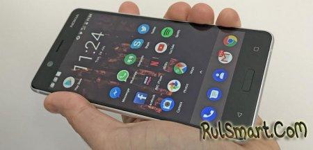 Nokia 5 получает официальное обновление до Android 8.0 Oreo