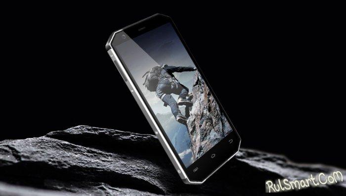 EL S70: защищенный смартфон с Helio P25 выйдет в январе 2018 года