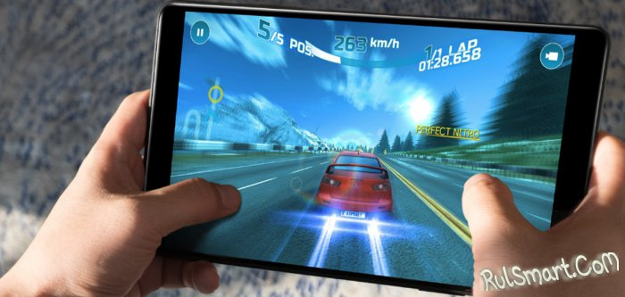 Chuwi Hi9: новый игровой планшет с огромными оговорками по Фрейду