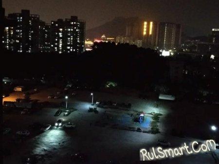 Xiaomi Redmi 5 Plus: тест камеры смартфона в реальных условиях