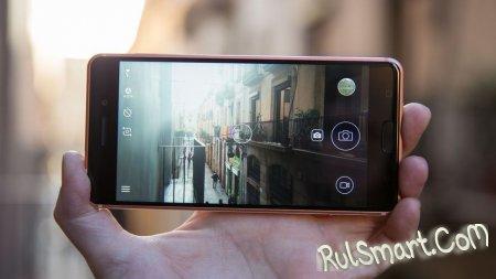 Nokia 6 официально получает обновление до Android 8.0 Oreo