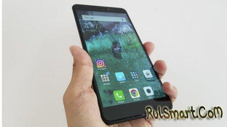 """Xiaomi Mi Max 3 получит 7"""" дисплей, Snapdragon 660 и двойную камеру"""