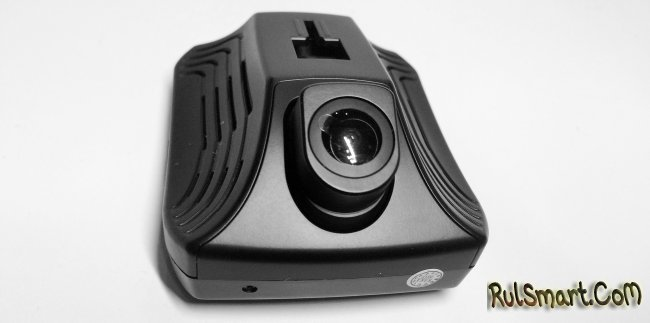 Обзор видеорегистратора Azdome DAB211 с поддержкой HDR и ценой $73