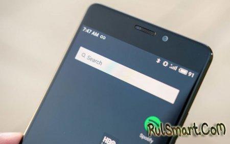 Meizu 15 Plus: раскрыт дизайн нового безрамочного смартфона