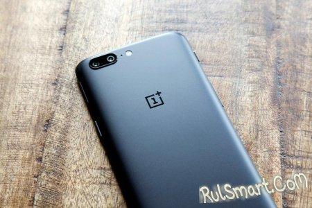 OnePlus 6: когда выйдет новый флагман и характеристики смартфона