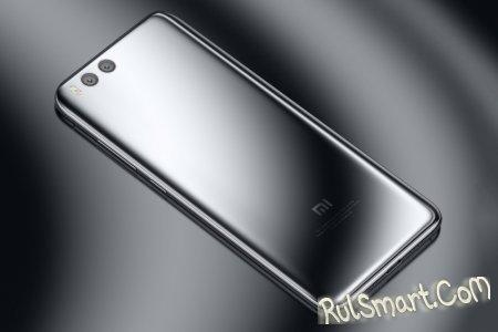 Xiaomi Mi 7: новые рендеры безрамочного hi-end смартфона