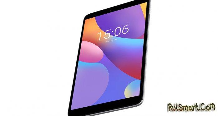 Chuwi Hi8 Air: доступный 8-дюймовый планшет на Android 5.1 и Windows 10