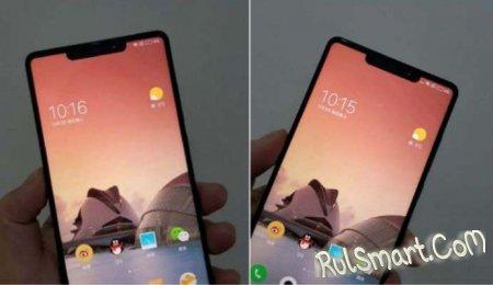 Xiaomi Mi Mix 2S — первый смартфон с процессором Snapdragon 845