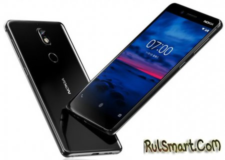 Nokia 7 и 7 Plus: дата выхода в России, цена и характеристики