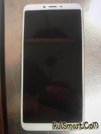 Meizu E3 c Helio P40 или P70 (первые реальные фотографии)