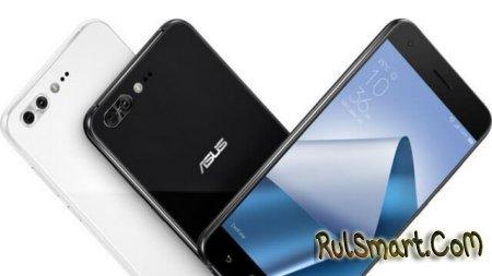 ASUS Zenfone 5z: когда выйдет флагманский смартфон
