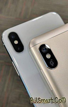 Xiaomi Redmi Note 5 и 5 Pro: характеристики смартфона и первые фотографии