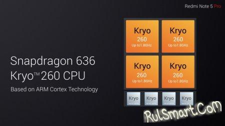 Xiaomi Redmi Note 5 и 5 Pro: новые смартфоны, которые удивляют