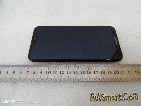 Huawei P20 Lite: характеристики и первые живые фотографии