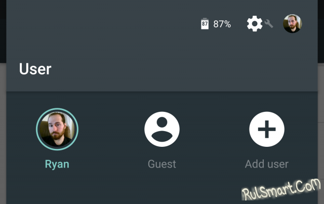 Как включить и отключить гостевой режим на Android (инструкция)