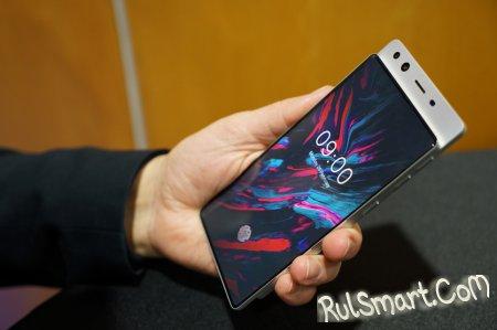 Doogee на MWC 2018: смартфоны с необычным дизайном и аксессуары