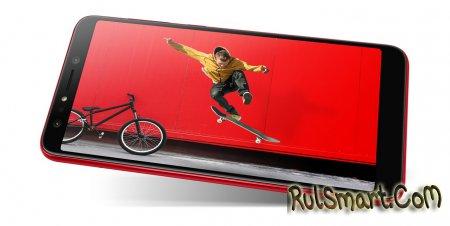 ASUS Zenfone 5 Lite: широкоугольные камеры и Snapdragon 430/630