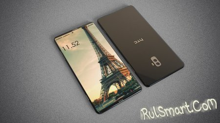 HTC U12 и HTC Desire 12 Plus: подробные характеристики смартфонов