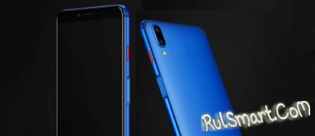 Meizu E3: смартфон с топовым процессором Mediatek Helio P70 (скоро анонс)