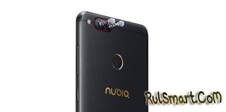 ZTE Nubia N3: 6-дюймовый бюджетник со Snapdragon 625 (анонс)
