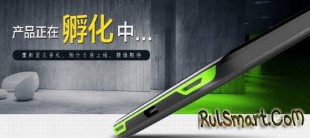 Xiaomi Black Shark S1: когда выйдет смартфон для геймеров?
