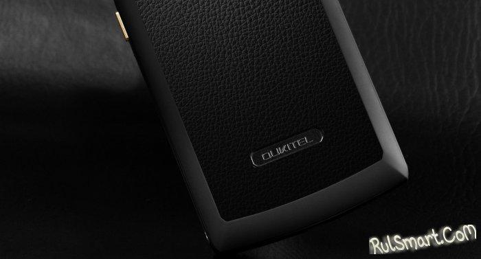 OUKITEL K7 — модный защищенный смартфон с аккумулятором на 10000 мА/ч