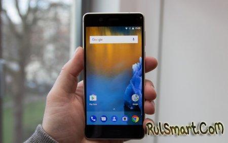 Nokia 5 (2018): Snapdragon 630, 4 ГБ ОЗУ и 16 МП камера за $250