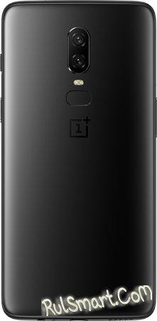 OnePlus 6: стеклянный смартфон со Snapdragon 845 (анонс)