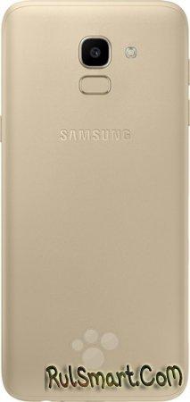 Samsung Galaxy J6: убогий и слабый смартфон с высокой ценой в 250 евро