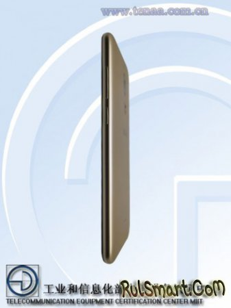 Meizu 6T: недорогой безрамочный смартфон на MT6750
