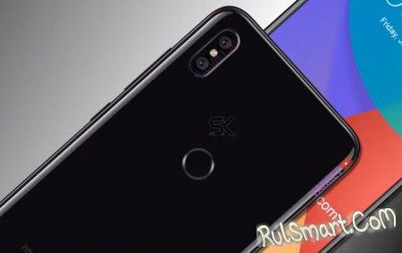 Xiaomi Mi Note 5: Snapdragon 835, 6 ГБ ОЗУ и цена $359