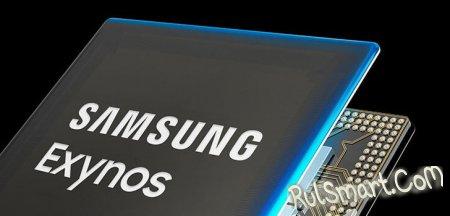 Samsung работает над созданием собственного графического ускорителя