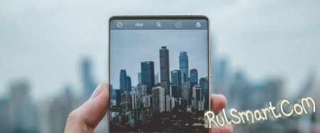 Nubia Z18: новые фото и характеристики смартфона