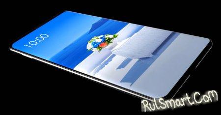 Huawei Mate 20: первые фото 6,9-дюймового смартфона с Kirin 980