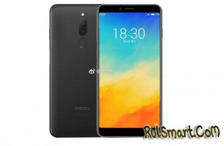 Meizu M8 Note получит Exynos 9610 с графикой Mali-G72 MP3
