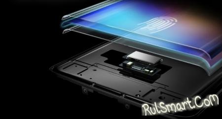 Huawei Mate 20 Pro: самый безрамочный смартфон с камерой на 42 МП